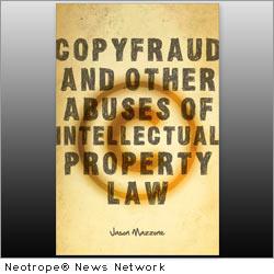 Copyfraud book 2011