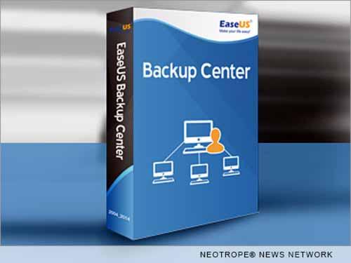 Backup Center
