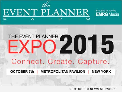 Event Planner Expo 2015