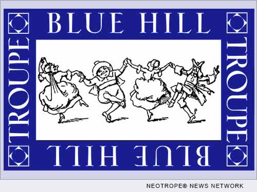 Blue Hill Troupe