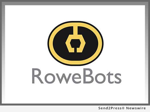 Rowebots Announces Support For Microsoft Azure Embedded Agents To