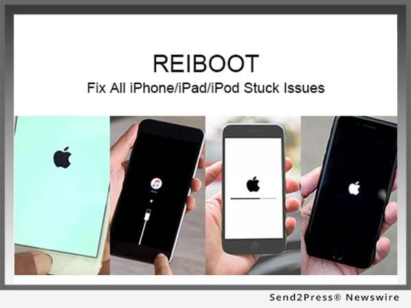 Tenorshare ReiBoot Software