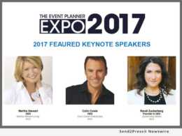 2017 NYC Event Planner Expo