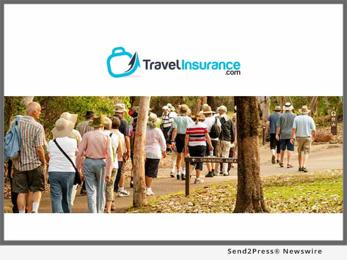 Travel Insurance Comparison Website