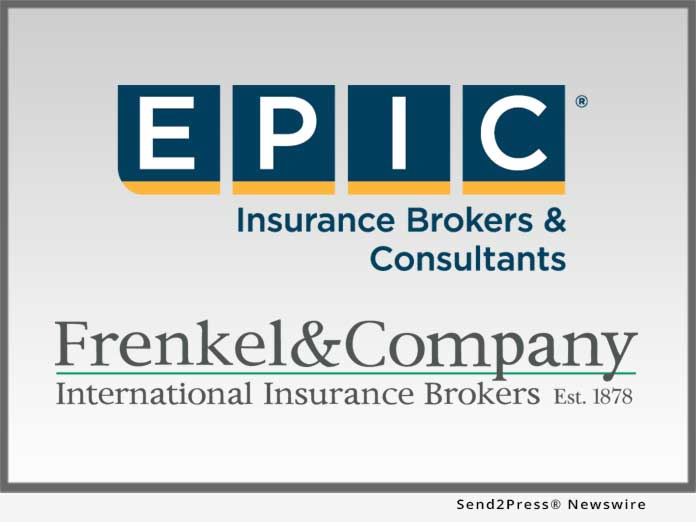 EPIC and Frenkel and Company