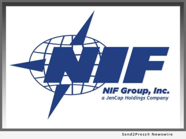 NIF Group, Inc.