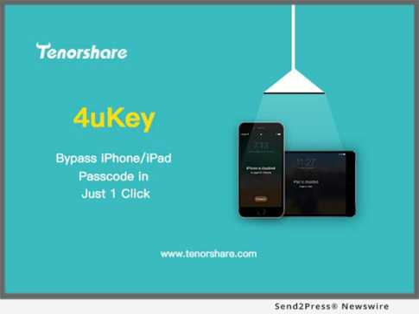 Tenorshare Releases 4uKey