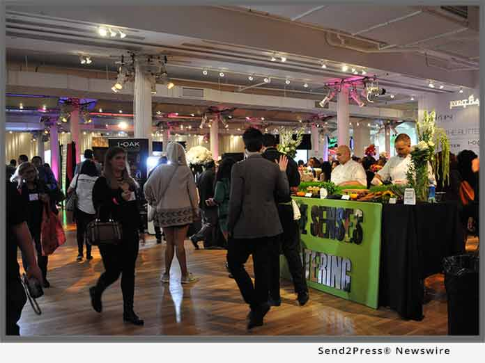 2018 New York Event Planner Expo