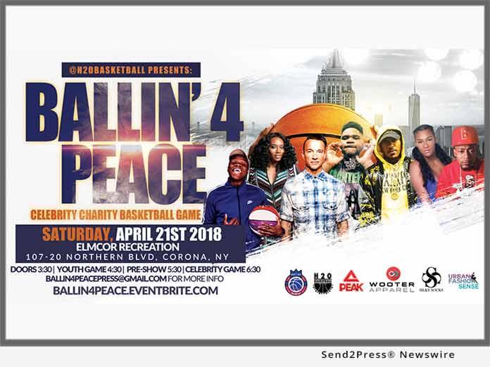 Ballin 4 Peace