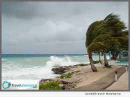 Travel Insurance in hurricane season