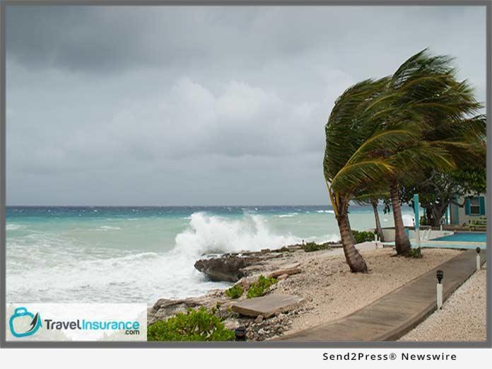 Travel Insurance in hurricane season
