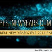 Best New Years Eve
