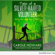 Carole Howard's new travel memoir
