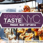 Spring Taste NYC Event