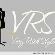 Very Rich Style by Velica Steadman
