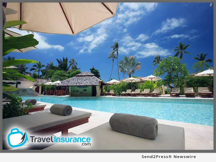 Travel Insurance - Celebrity Travel