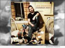 Joe Iadanza - COMMON MAN