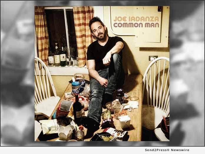 Joe Iadanza - COMMON MAN
