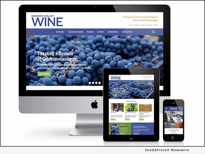 Hudson Valley Wine Magazine