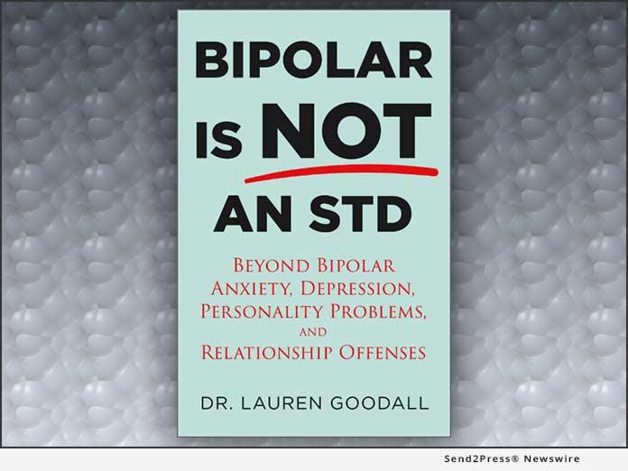 Dr. Goodall - Bipolar is NOT an STD