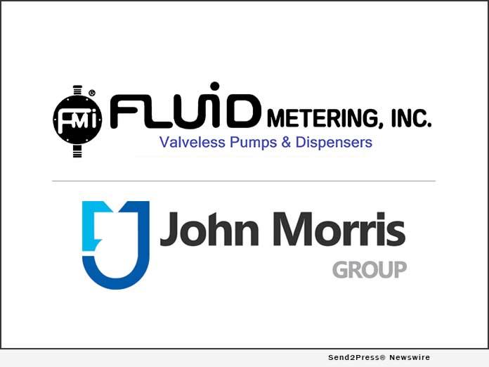 Fluid Metering and John Morris Group
