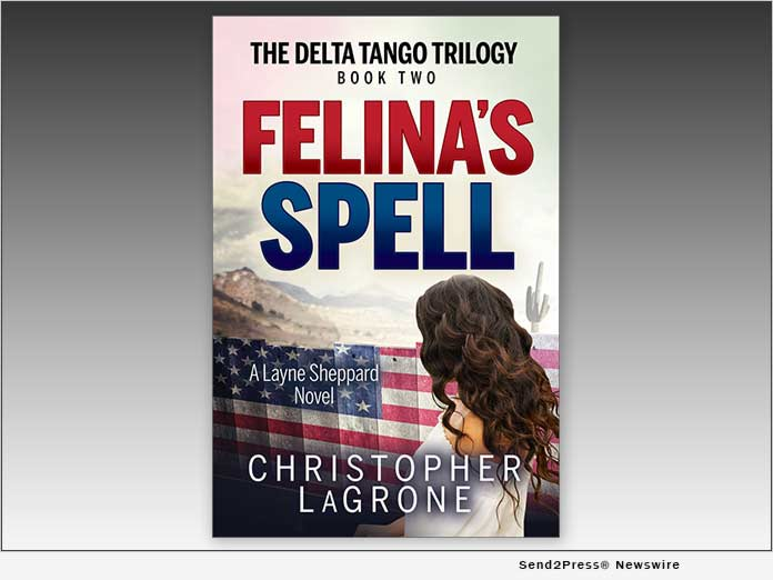 Delta Tango Trilogy Book 2 by Christopher LaGrone