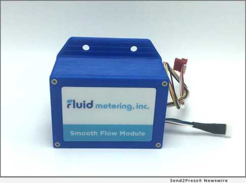 FSF Smooth Flow Technology Application Module