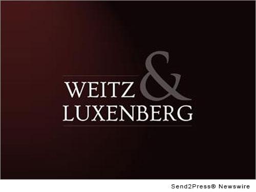 weitz and uxenberg