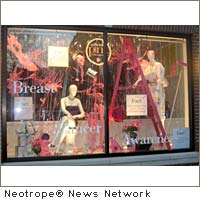 SHORT HILLS, N.J. /New York Netwire/ -- New Jersey's DoubleTake Luxury Consignment flourishes in poor economy, and shoppers finding back to school and fall fashion steals. Price versus perceived value has never been more of a component of retail fashion shopping trends.