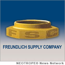 STATEN ISLAND, N.Y. /New York Netwire/ -- Freundlich Supply Company, a subsidiary of Precision Aerospace Components, Inc. (PINK:PAOS), is among the first U.S.-based fastener distributors to receive AS9100 Rev. C certification. This achievement is another significant milestone in Freundlich's 70+ year history of supplying high quality fasteners to Government, aerospace and industrial markets.