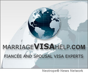 NEW YORK, N.Y. /New York Netwire/ -- Marriage Visa Help, a global immigration consultancy specialising exclusively in family immigration, today announced that recent changes to U.K. immigration rules affect fiancee, partner and marriage visa applications made under the settlement category after 9th July 2012.