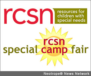NEW YORK, N.Y. /New York Netwire/ -- Parents can meet experts from over 70 summer programs serving children and teens with special needs at the FREE 28th Annual RCSN Special Camp Fair on Saturday, January 26, 2013 from 11 a.m. to 3 p.m. Over 4,000 people attend the Fair every year. The Fair is presented by Resources for Children with Special Needs.