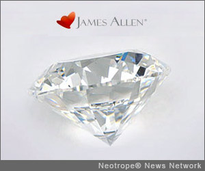NEW YORK, N.Y. /New York Netwire/ -- James Allen's new luxury retail portal provides a genuine alternative to the outdated practices of other online jewelers. By empowering customers with the ability to view actual diamonds in 360-degree detail, James Allen is bringing a new era of transparency to online diamond retail.