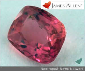 NEW YORK, N.Y. /New York Netwire/ -- Online luxury jeweler James Allen has announced a new line of natural gemstones to complement its high-quality engagement rings. The online bridal retailer currently offers a beautiful selection of blue sapphires, pink sapphires, yellow sapphires, red rubies and green emeralds. Natural gemstones are a great, budget-friendly alternative to traditional center diamonds.