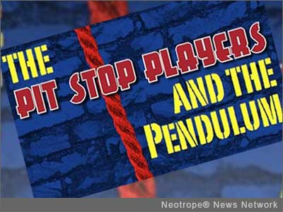 NEW YORK, N.Y. /New York Netwire/ -- The Pit Stop Players, a 14-member instrumental ensemble composed of veteran Broadway pit musicians, launch their fifth season with a concert of Halloween-themed music 'The Pit Stop Players and the Pendulum.'