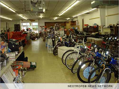 HAMBURG, N.Y. /New York Netwire/ -- Each year in the U.S., wholesalers and manufacturers generate nine billion dollars worth of excess inventory, says ProSem Direct, Inc. That's a lot of product waiting to be cashed in on. A new website - ProSemDirect.com - shows people how. It gives them the resources they need to start a liquidation business through online tools and educational seminars provided by experienced industry experts within the wholesale and liquidation market.