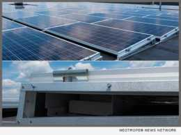 Racking Systems from Solar Mounting Solutions