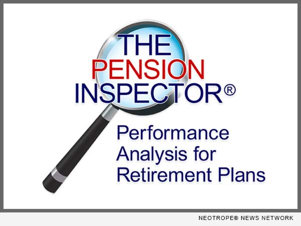 The Pension Inspector Release 10